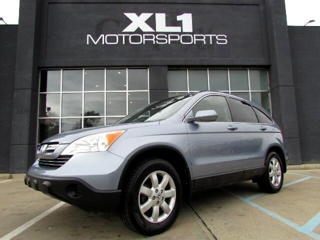 2007 Honda CR-V EX-L 2WD AT