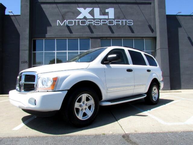 2004 Dodge Durango Limited 4WD