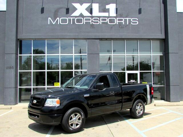 2006 Ford F-150 XL 2WD