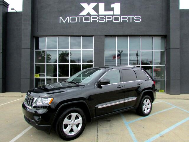 2012 Jeep Grand Cherokee Laredo Special Edition 4WD