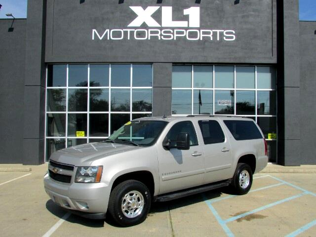2007 Chevrolet Suburban LT2 2500 4WD