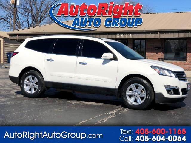 2014 Chevrolet Traverse 2LT FWD