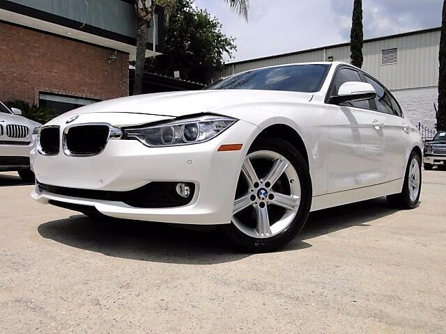 2014 BMW 3-Series 328 Sport