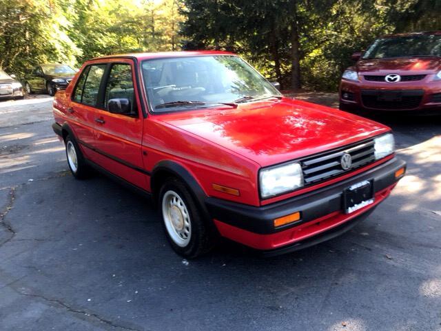 1991 Volkswagen Jetta Carat