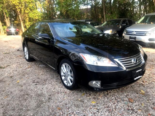 2011 Lexus ES 350 Ultra Luxury Package