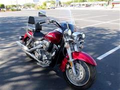 2005 Honda VTX1300S