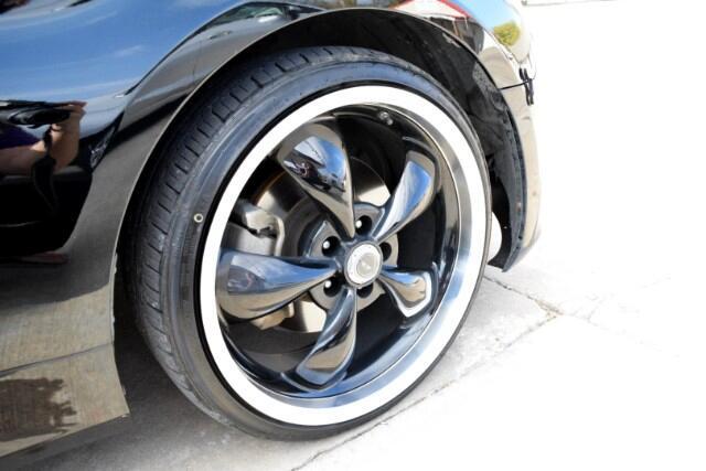 2013 Hyundai Genesis Coupe 3.8 AUTO