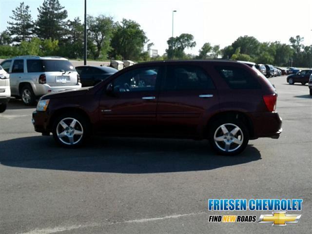 2008 Pontiac Torrent AWD GXP