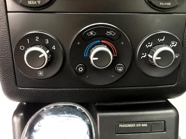 2006 Pontiac G6 V6 Sedan