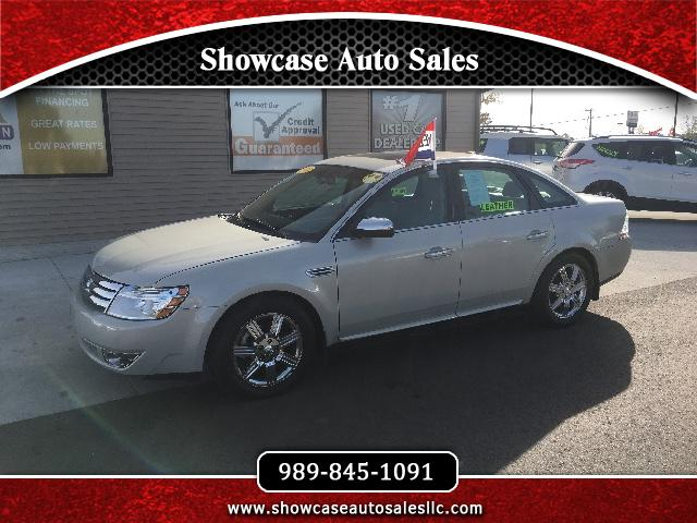 2008 Ford Taurus Limited
