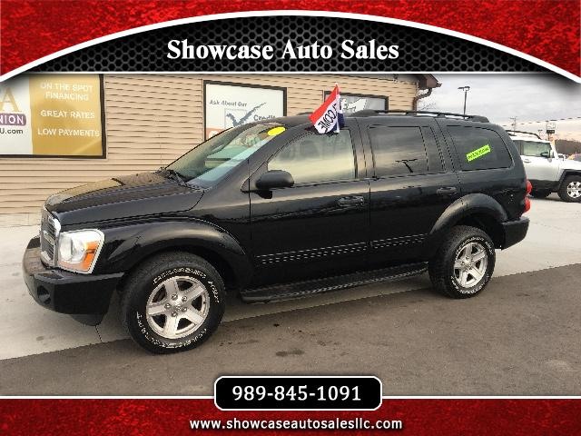 2005 Dodge Durango Adventurer Model 4WD