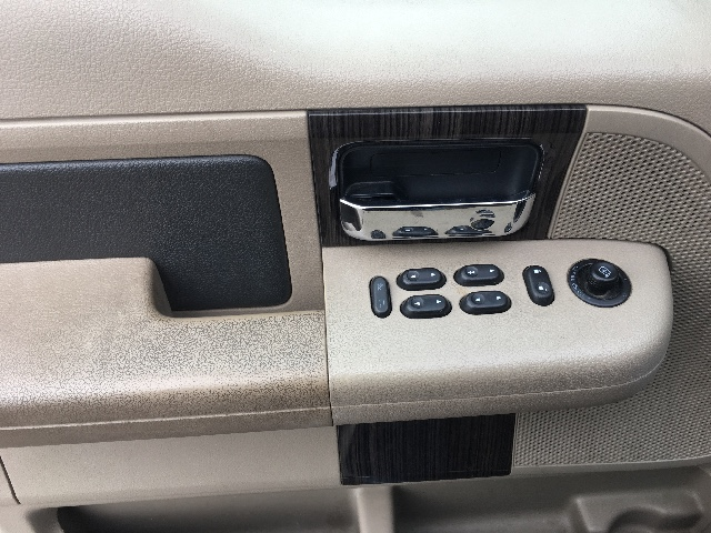 2008 Ford F-150 Limited SuperCrew 5.5-ft. Bed 4WD