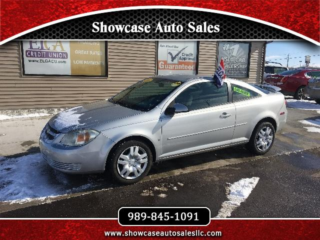 2008 Chevrolet Cobalt LT1 Coupe