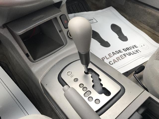 2003 Nissan Altima 2.5