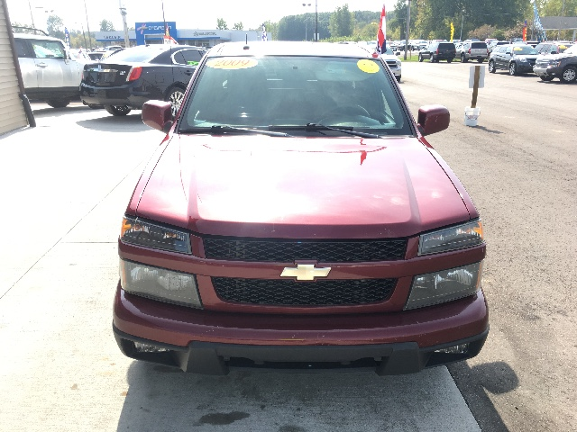 2009 Chevrolet Colorado LT Ext. Cab 2WD