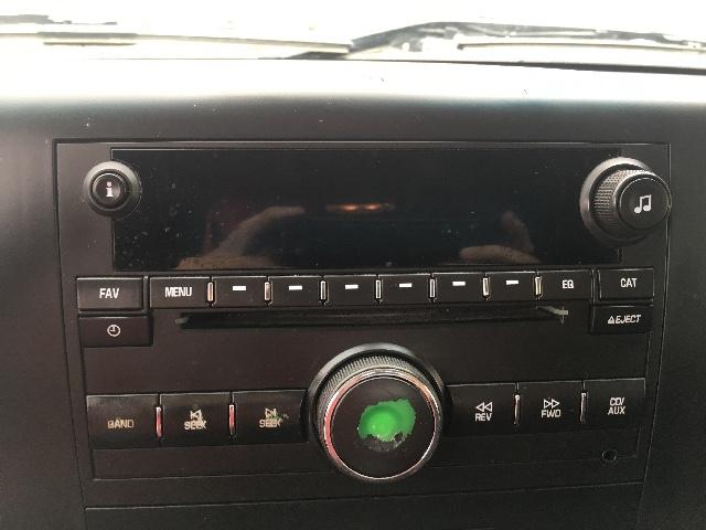 2008 Chevrolet Silverado 1500 LT1 Ext. cab Std. Box 4WD Z71