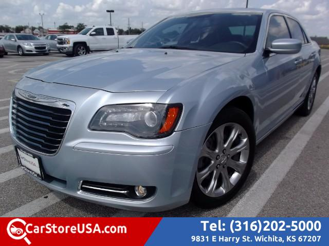 2013 Chrysler 300 S V6 AWD