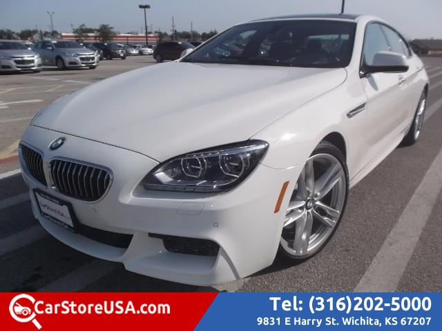 2014 BMW 640i Gran Coupe M-SPORT