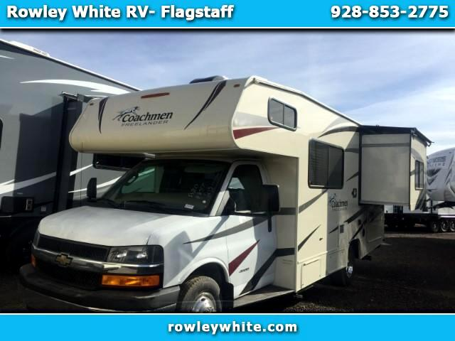 2018 Forest River Forest River Coachmen Freelander