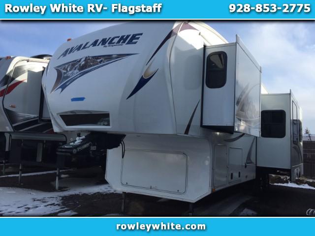 2010 Keystone RV Avalanche 290 RL