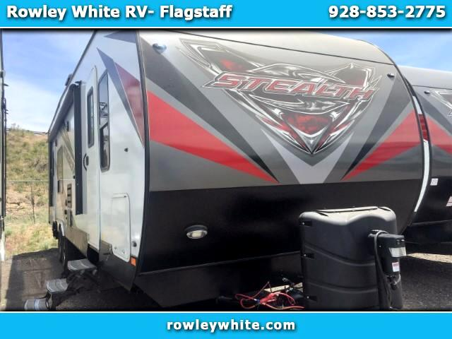 2018 Forest River Stealth (Toy Hauler) 2916G-G