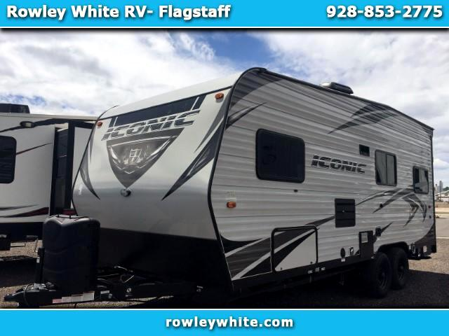 2018 Eclipse RV Iconic 1913CB
