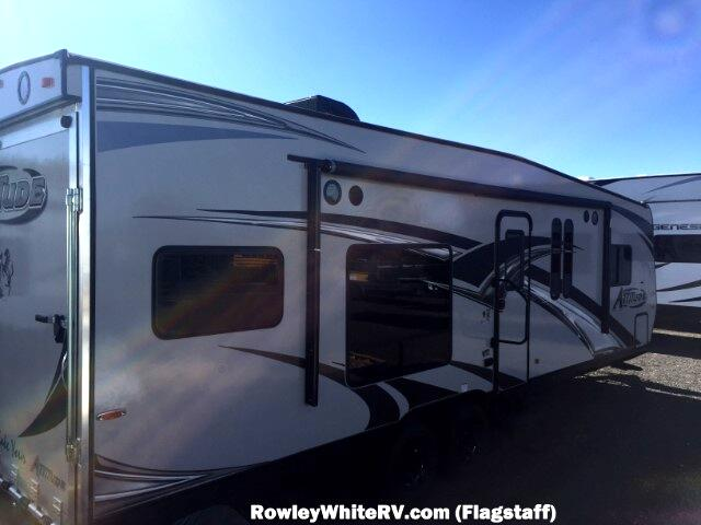 2108 Eclipse RV Attitude 27SA