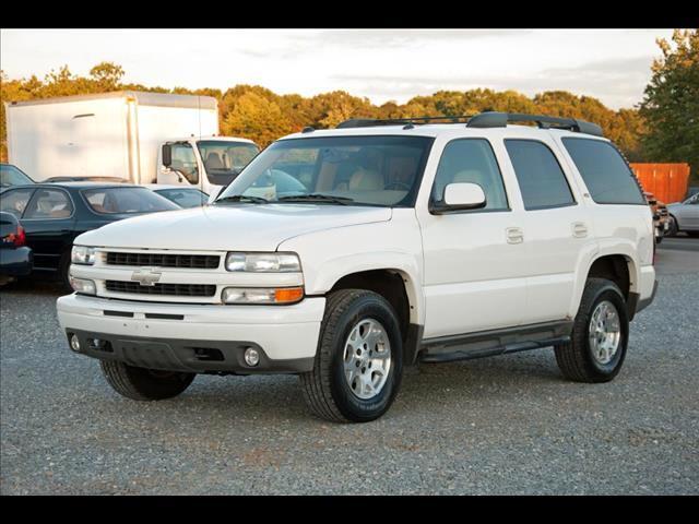2005 Chevrolet Tahoe 4WD