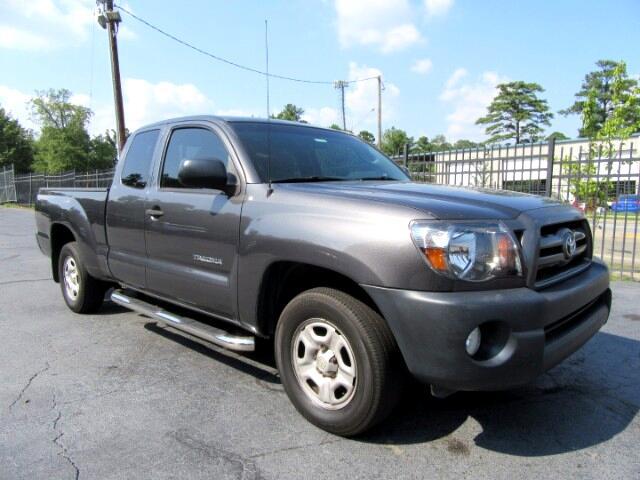 2010 Toyota Tacoma Access Cab 2WD