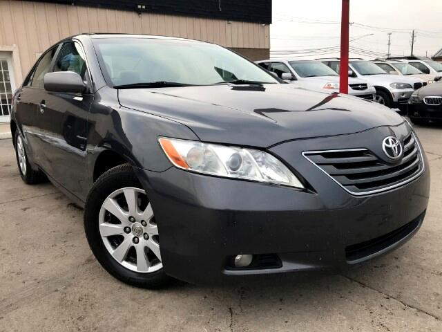 2009 Toyota Camry XLE WITH NAV