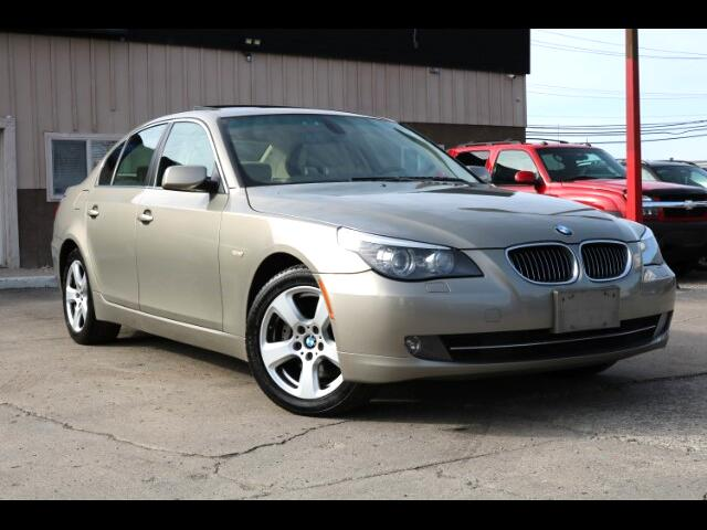 2008 BMW 535i xDrive