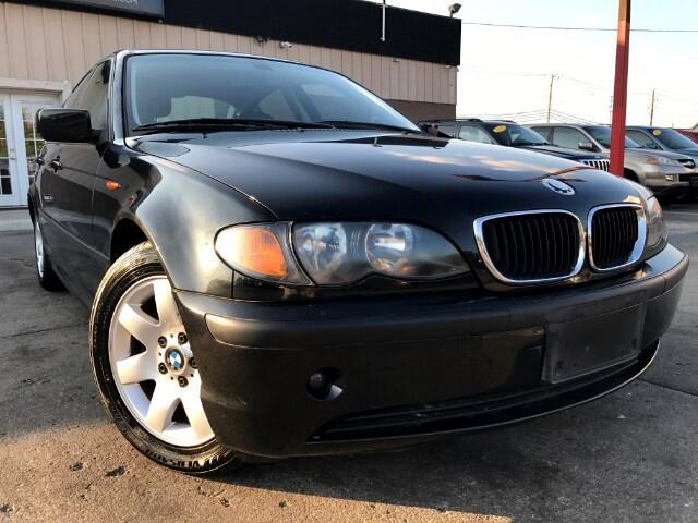 2005 BMW 3-Series I