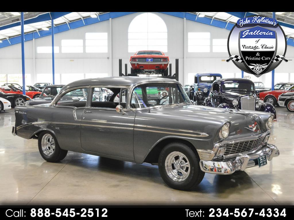 1956 Chevrolet Bel Air Post Car