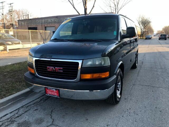 2003 GMC 1500