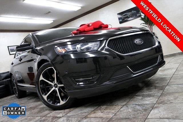 2015 Ford Taurus SHO AWD