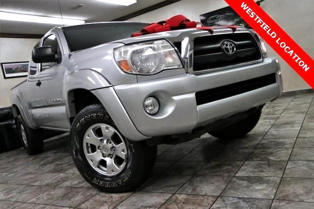 2008 Toyota Tacoma PreRunner Access Cab V6 2WD