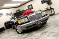 1988 Mercedes-Benz 400-Class