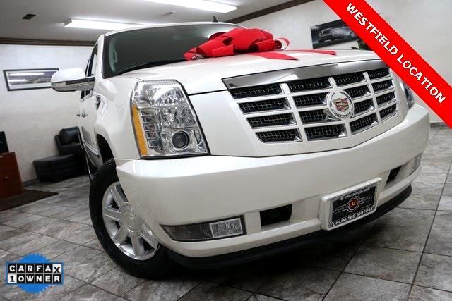 2013 Cadillac Escalade AWD