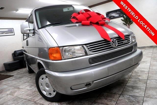 2000 Volkswagen EuroVan GLS