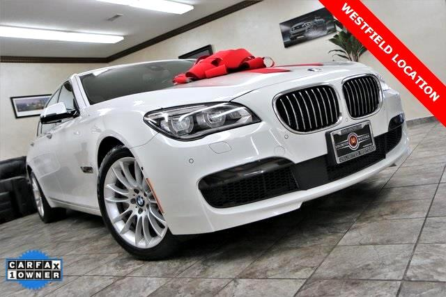 2015 BMW Alpina B7 LWB xDrive