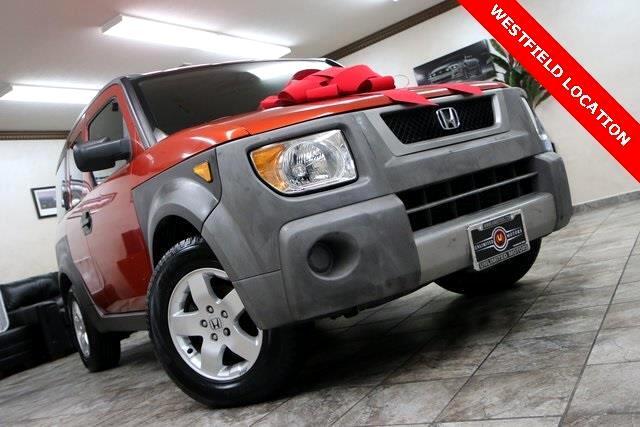 2003 Honda Element EX 4WD