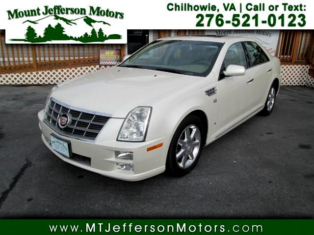 2008 Cadillac STS V6 Luxury AWD