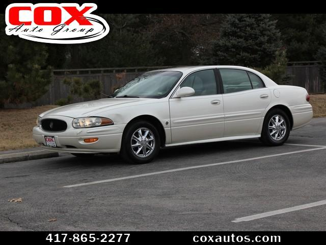2003 Buick LeSabre Limited