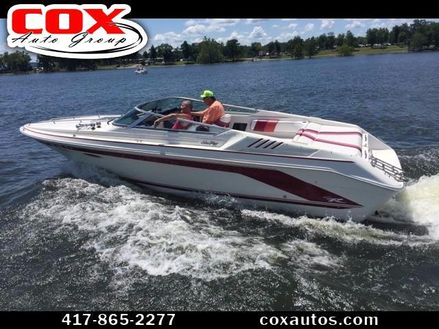 1994 Sea Ray 280 Sundeck