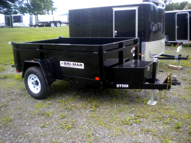 2018 Brimar DT508LP-5-D 5X8 5K