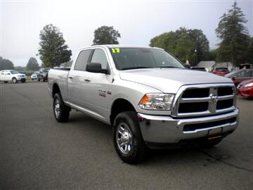 2017 RAM 2500