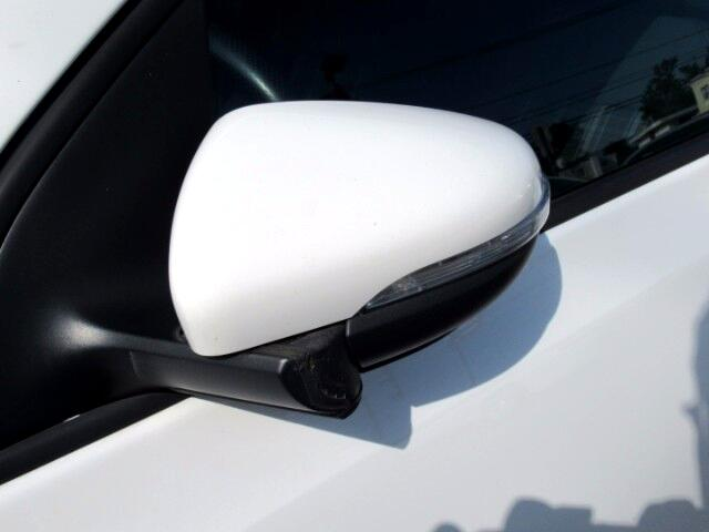 2012 Volkswagen GTI 2-door