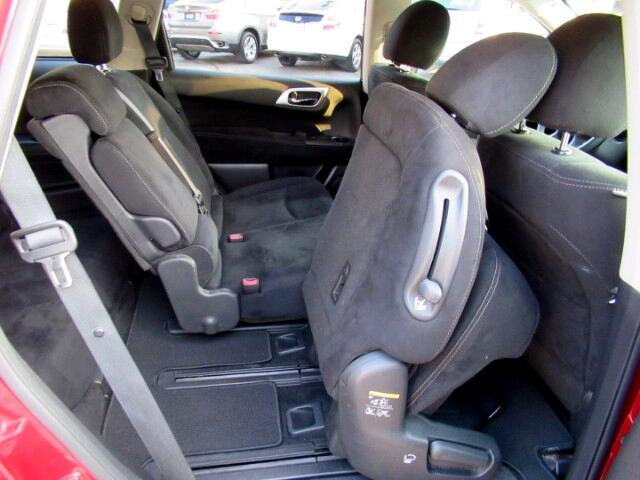 2016 Nissan Pathfinder S 4WD