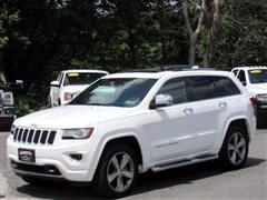 2014 Jeep Grand Cherokee
