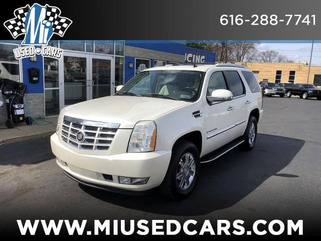 2007 Cadillac Escalade BASE AWD